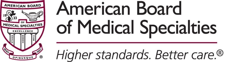 ABMS-Logo-9-2014 Dr. Shaw Scottsdale Plastic Surgeon