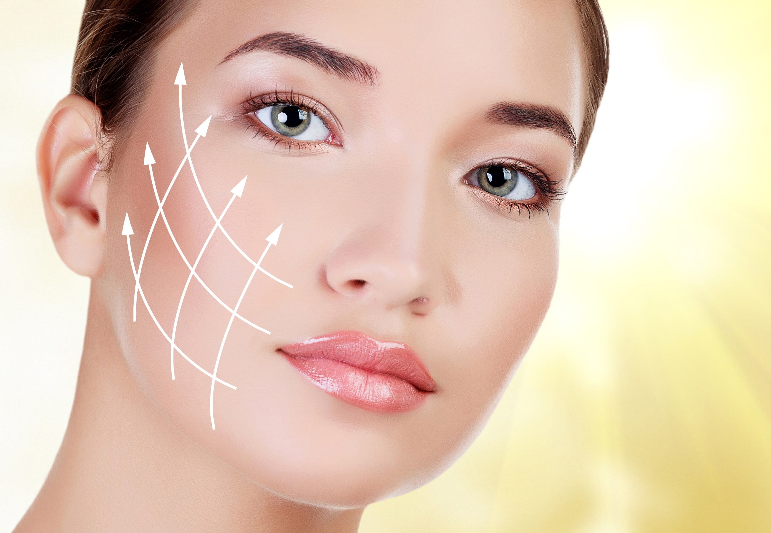 Collagen-Stimulation-min Non Surgical Treatments at The SHAW Center | Scottsdale