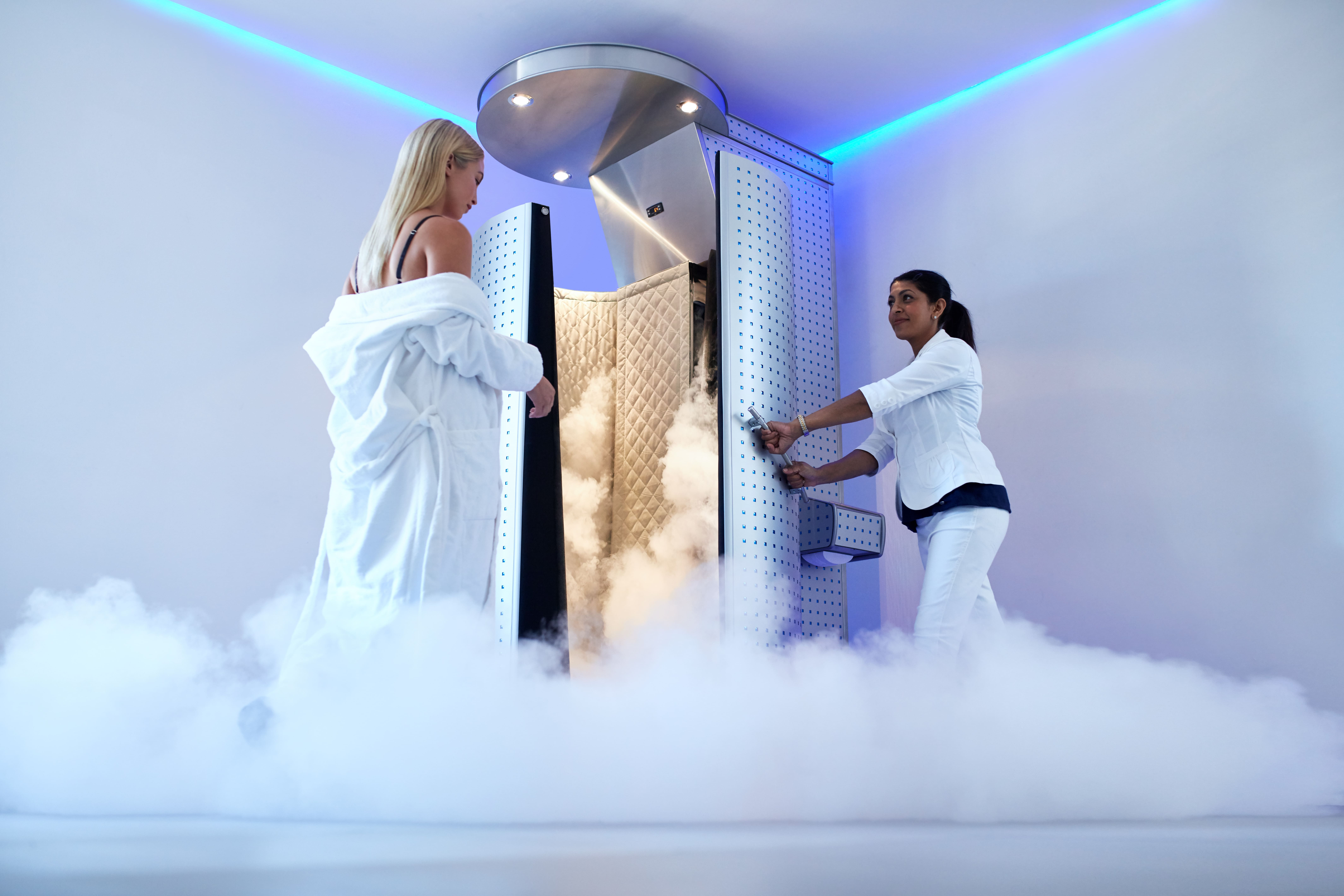 Cryo-Chamber-min Scottsdale °CRYO Services