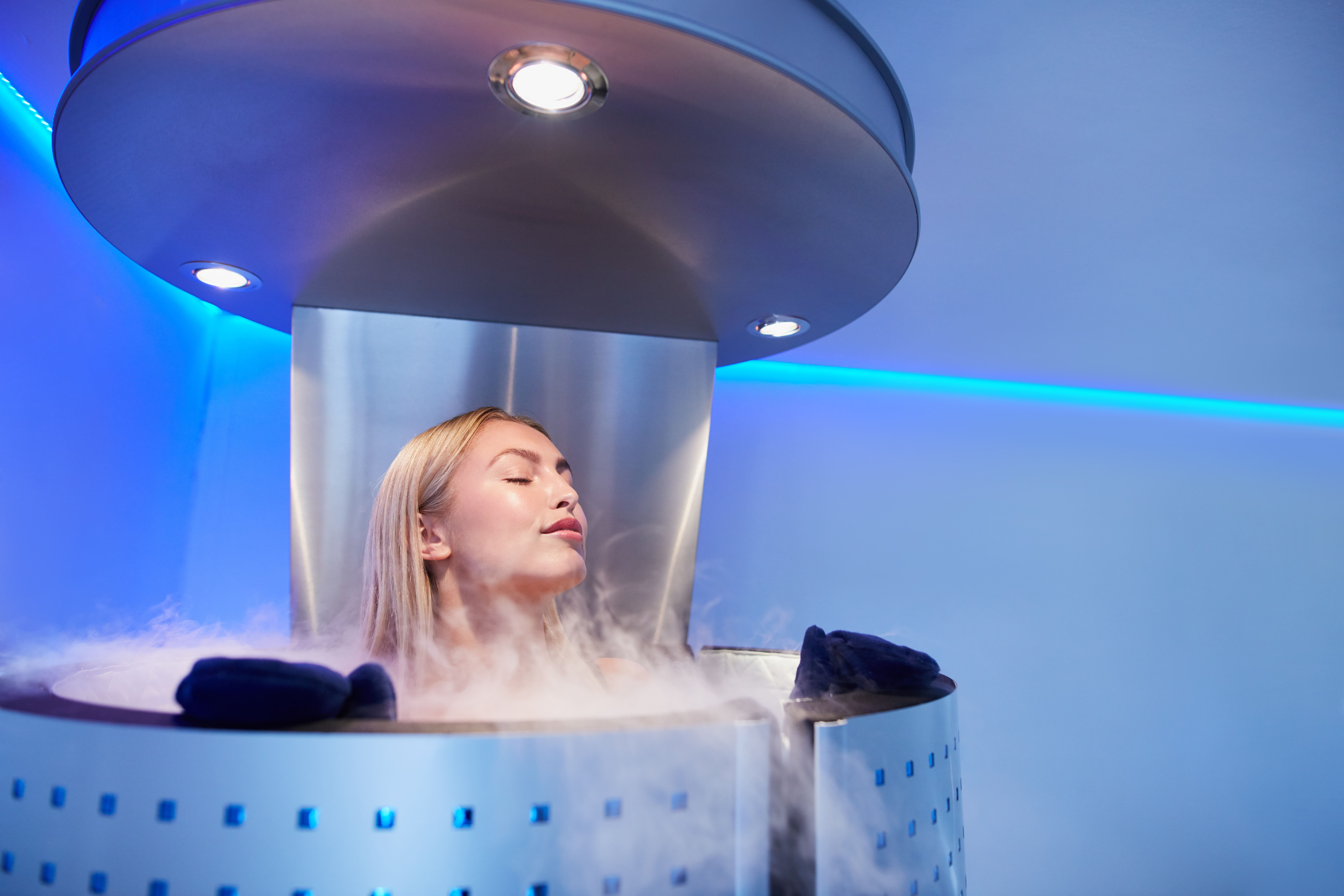 Cryo-Chamber2-min Scottsdale °CRYO Services