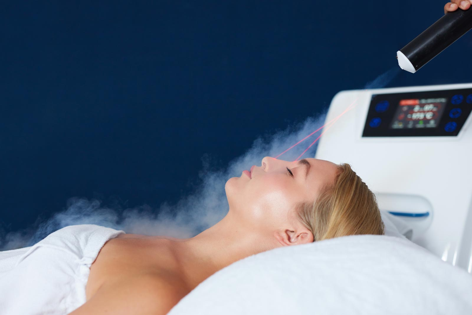 cryofacial Cryo Facial Treatments in Scottsdale